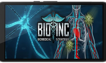 Bio Inc Biomedical Plague Game Android Free Download
