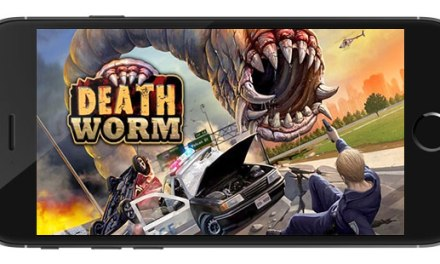 Death Worm Apk Android Free Download