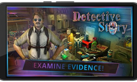Detective Story Game Android Free Download