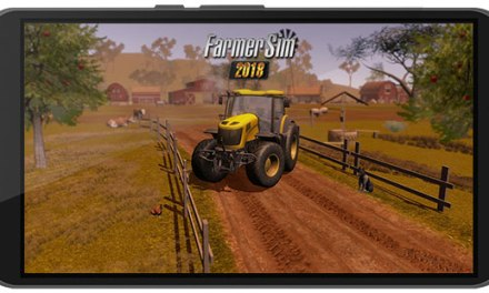Farmer Sim 2018 Game APK Android Free Download