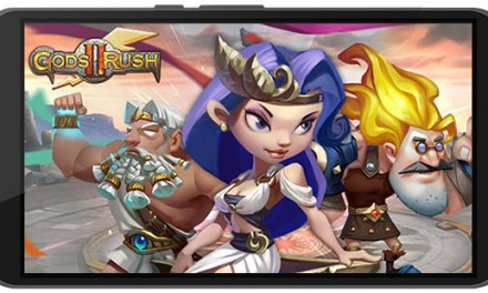 Gods Rush 2 Game Android Free Download
