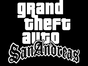 Grand Theft Auto: San Andreas Ipa Game Ios Free Download