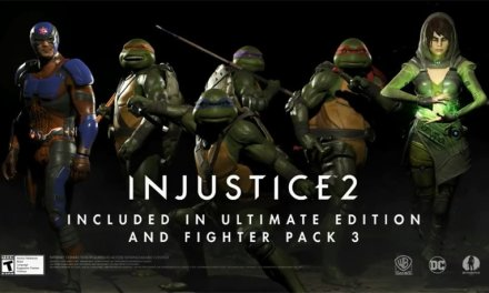 Injustice 2 Apk +Mega Mod Game Android Free Download