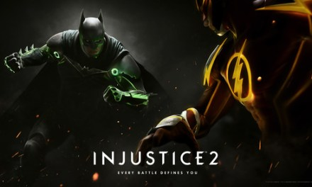 Injustice 2 Ipa Game Ios Free Download