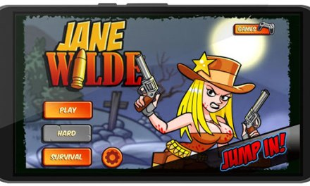 Jane Wilde Apk Game Android Free Download