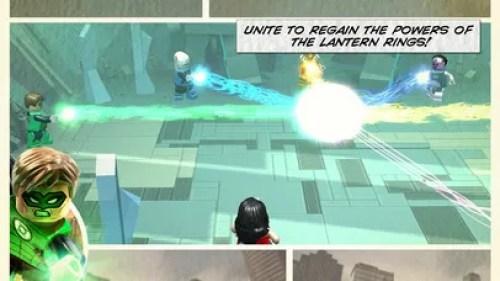 LEGO® Batman: Beyond Gotham Ipa Game Ios Free Download