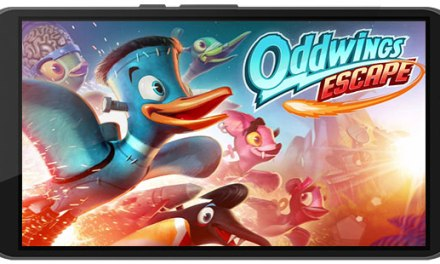 Oddwings Escape Game Apk Android Free Download