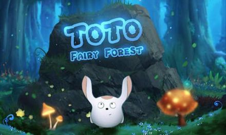 Toto: Fairy forest Ipa Game Ios Free Download