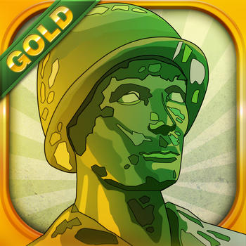 Toy Wars Gold Edition: The Story of Army Heroes Ipa Game Ios Free Download