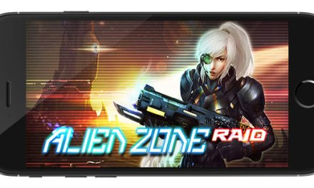 Alien Zone Raid Apk Game Android Free Download