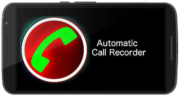 Automatic Call Recorder Pro Apk App Android Free Download
