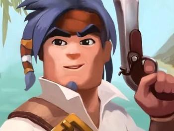 Braveland Pirate Ipa Game iOS Free Download