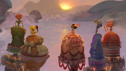 Broken Age ™ Ipa Game iOS Free Download