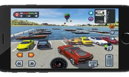 Car Driving School Simulator Apk Game Android Free Download
