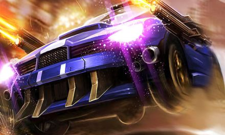Death Race: Crash Burn Ipa Game iOS Free Download