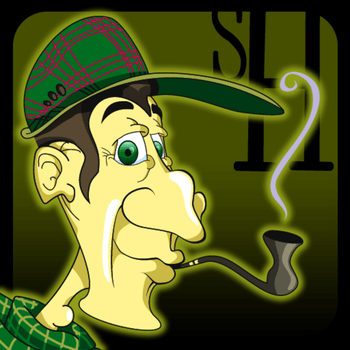Detective Sherlock Holmes – Hidden Objects Ipa Game iOS Free Download