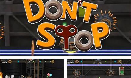 Dont Stop Ipa Game iOS Free Download