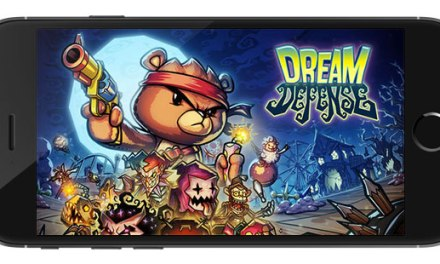 Dream Defense Apk Game Android Free Download