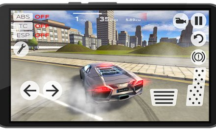 Extreme Car Driving Simulator Apk Game Android Free Download
