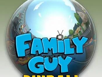 Family Guy Pinball Ipa Game iOS Free Download