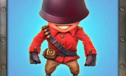Fieldrunners Ipa Game iOS Free Download
