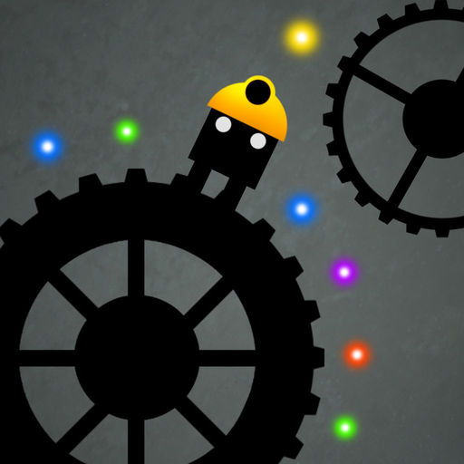Gear Miner Ipa Game iOS Free Download
