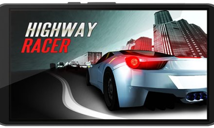 Highway Racer No Limit Apk Game Android Free Download