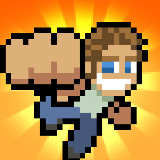 PewDiePie: Legend of the Brofist Ipa Game iOS Free Download