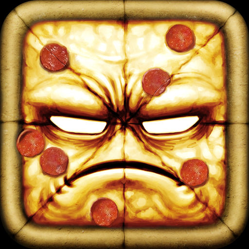 Pizza Vs. Skeletons Ipa Game iOS Free Download