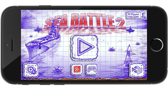 Sea Battle 2 Apk Game Android Free Download
