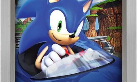 Sonic & SEGA All-Stars Racing Ipa Game iOS Free Download