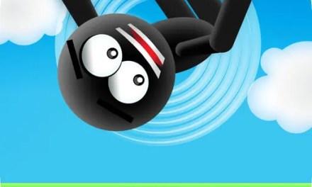Stickman Trampoline PRO – Extreme Flip Action! Ipa Game iOS Free Download