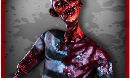 Table Zombies – Augmented Reality Game Ipa iOS Free Download