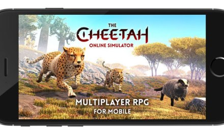 The Cheetah Apk Game Android Free Download