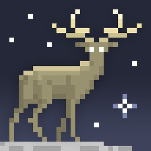 The Deer God Ipa Game iOS Free Download