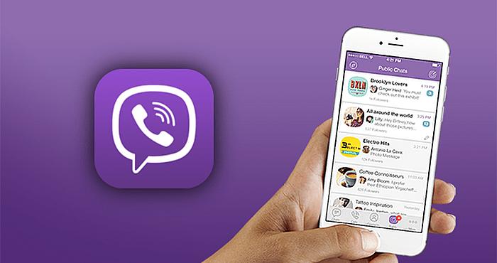 Viber Messenger Ipa App Ios Free Download