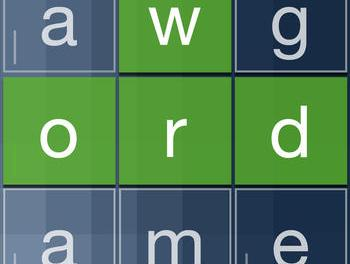 Word Game Ipa iOS Free Download