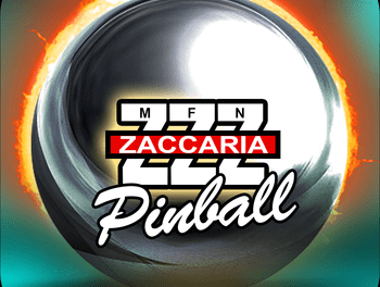 Zaccaria Pinball Master Edition Ipa Game iOS Free Download