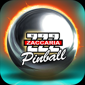 Zaccaria Pinball Master Edition Ipa Game iOS Free Download