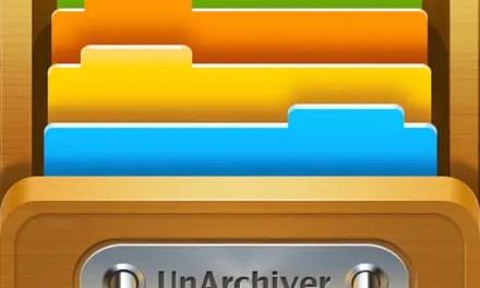 iUnarchiver Pro Ipa App iOS Free Download