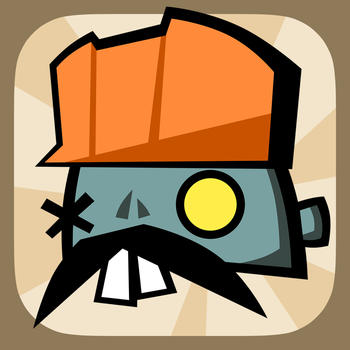 zombie match defense Ipa Game iOS Free Download