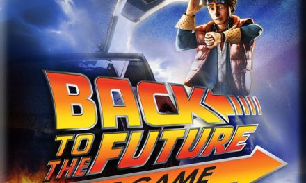 Back to the Future HD Ipa Game iOS Free Download
