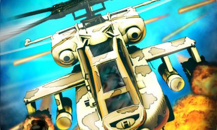 CHAOS – Multiplayer Helicopter Simulator 3D Ipa Game iOS Free Download