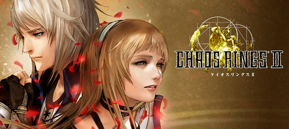 CHAOS RINGS 2 (II) Ipa Game iOS Free Download