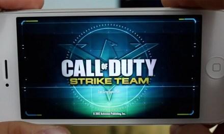Call of Duty®: Strike Team Ipa Game iOS Free Download