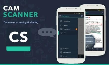 CamScanner Pro Ipa App iOS Free Download