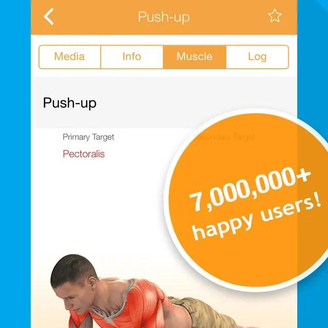 FitnessE Ipa App iOS Free Download