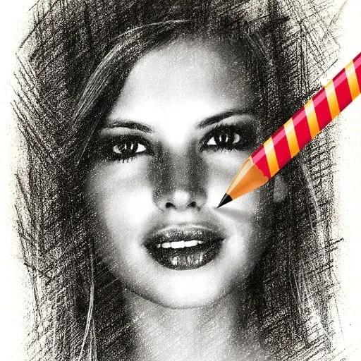 My Sketch – Pencil Drawing Sketches Ipa App iOS Free Download