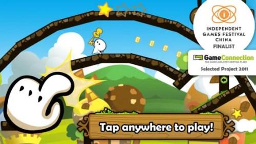 One Tap Hero™ Ipa Game iOS Free Download