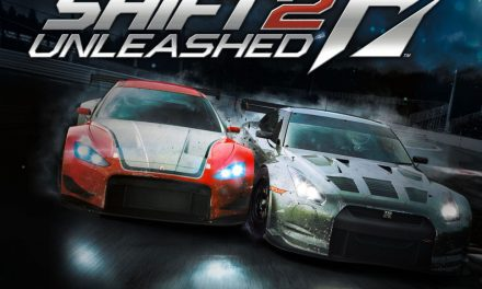 SHIFT 2 Unleashed Ipa Game iOS Free Download